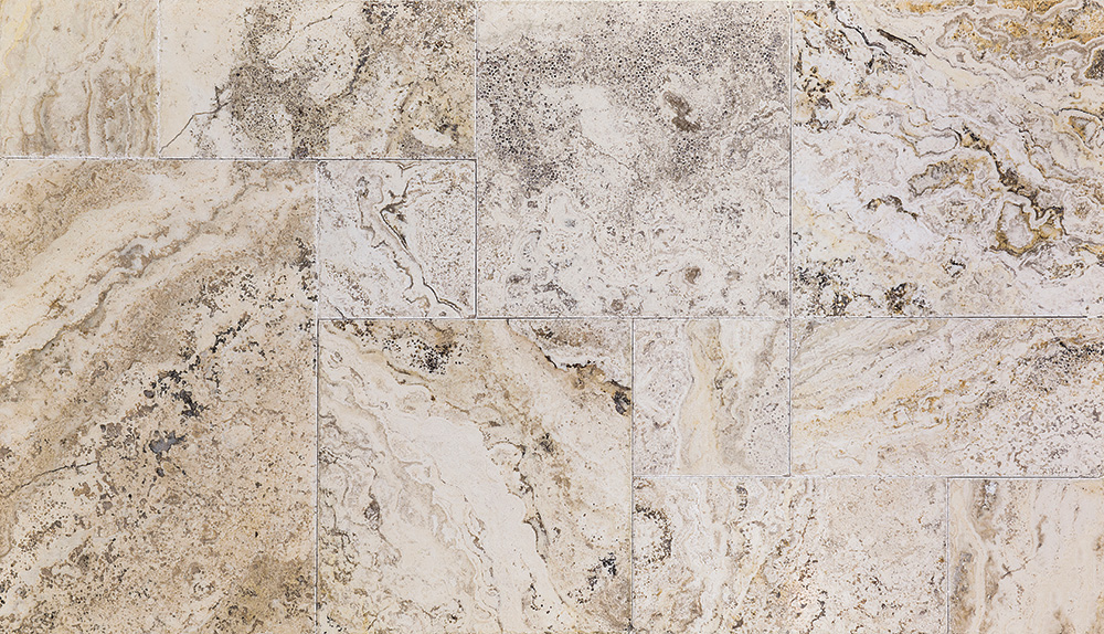 phily-travertine-brushed-chiselled-pattern-set